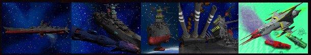 Star Blazers CG Image Bar2